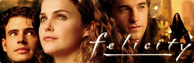 Felicity Serie