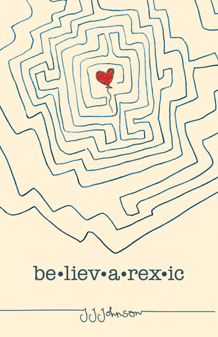 Believearexic_drawn maze concepts_final.indd
