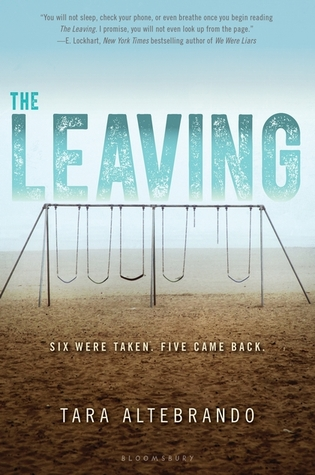 the-leaving